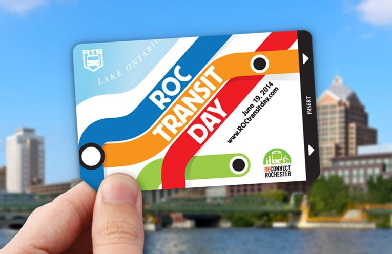 ROC Transit Day!