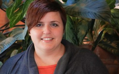Welcome Rachel Walsh, EcoDistrict Manager