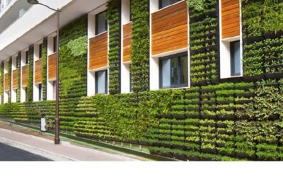 Start your day with ideas for a greener city